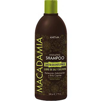 Kativa Hydrating Shampoo 250 Ml
