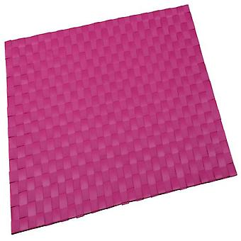 Renberg Placemat 30X45 Cms. polyester Rosa