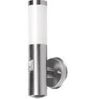 Ranex Apply with motion detector Polished Stainless Steel