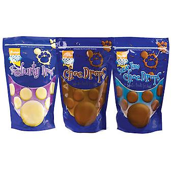 Good Boy Choc Drops 250 Gr (Dogs , Treats , Chewy And Softer Treats)
