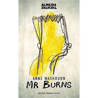 Mr Burns by Washburn