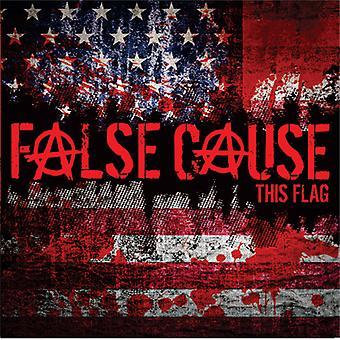 Falsk årsag - Flag [Vinyl] USA importen