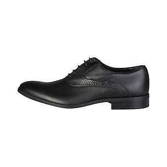 Made in Italy shoes Black JOACHIM Man