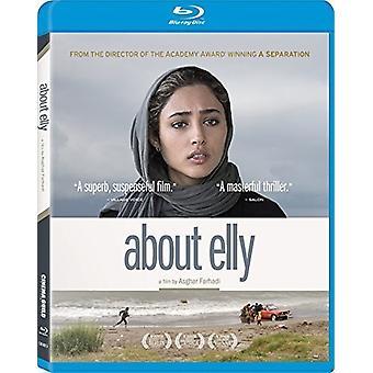 Om Elly [Blu-ray] USA import
