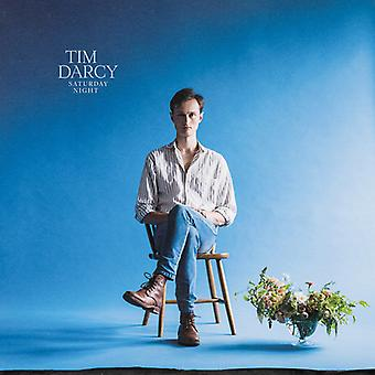 Tim Darcy - Saturday Night [Vinyl] USA import