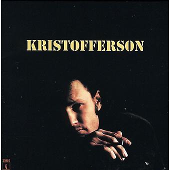 クリス ・ クリストファーソン - ・ クリストファーソン 【 CD 】 USA 輸入