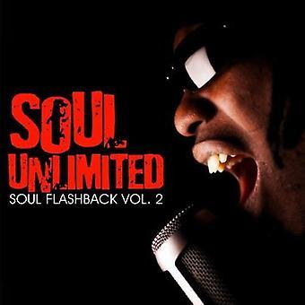 Sjel Unlimited - sjel Unlimited: Vol. 2 sjel Flashback [DVD] USA import