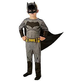 All'alba di giustizia comico super eroe costume pipistrello bambino costume originale-Batman