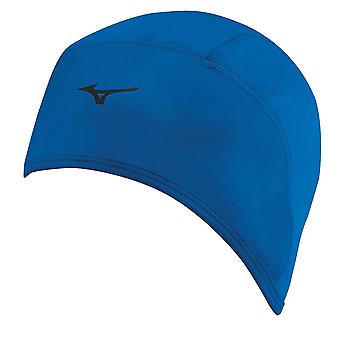 MIZUNO warmalite running pip hat [blue]
