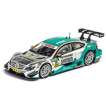 Carrera Digital 132: Amg Mercedes C-Coupe Dtm  D. Juncadella, No.12
