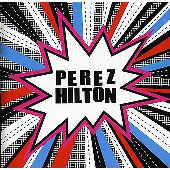 Perez Hilton - Pop Up #1! [CD] USA import