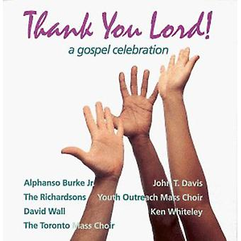 Thank You Lord! - Thank You Lord! [CD] USA import