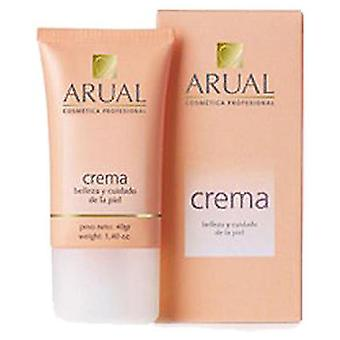 Arual Skin Cream 40G (Woman , Cosmetics , Body Care , Moisturizer and nourishing)