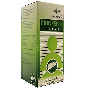 Internature Bilidren-H Syrup 250 Ml. (Dieet)
