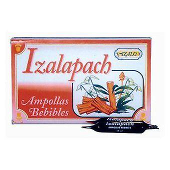 Izalo Izalapach 10 Ml (Vitamins & supplements , Special supplements)