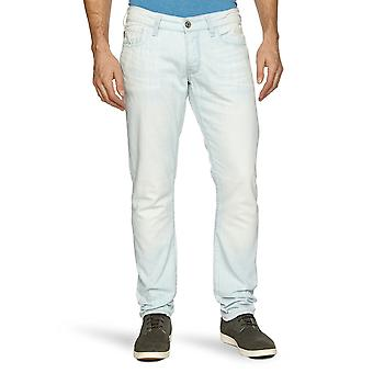 G-Star Dexter Super Slim Light Aged Comfort Quartz Denim Jeans