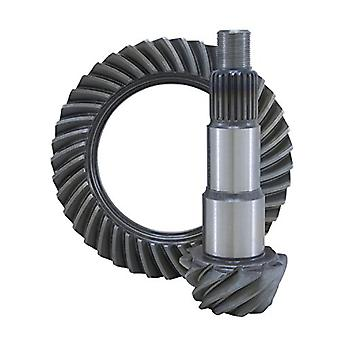 Yukon (YG D30SR-513JK) High Performance Ring and Pinion Gear Set for Jeep JK Dana 30 Short Reverse Pinion Differential