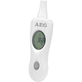 AEG 4925 FT ear thermometer