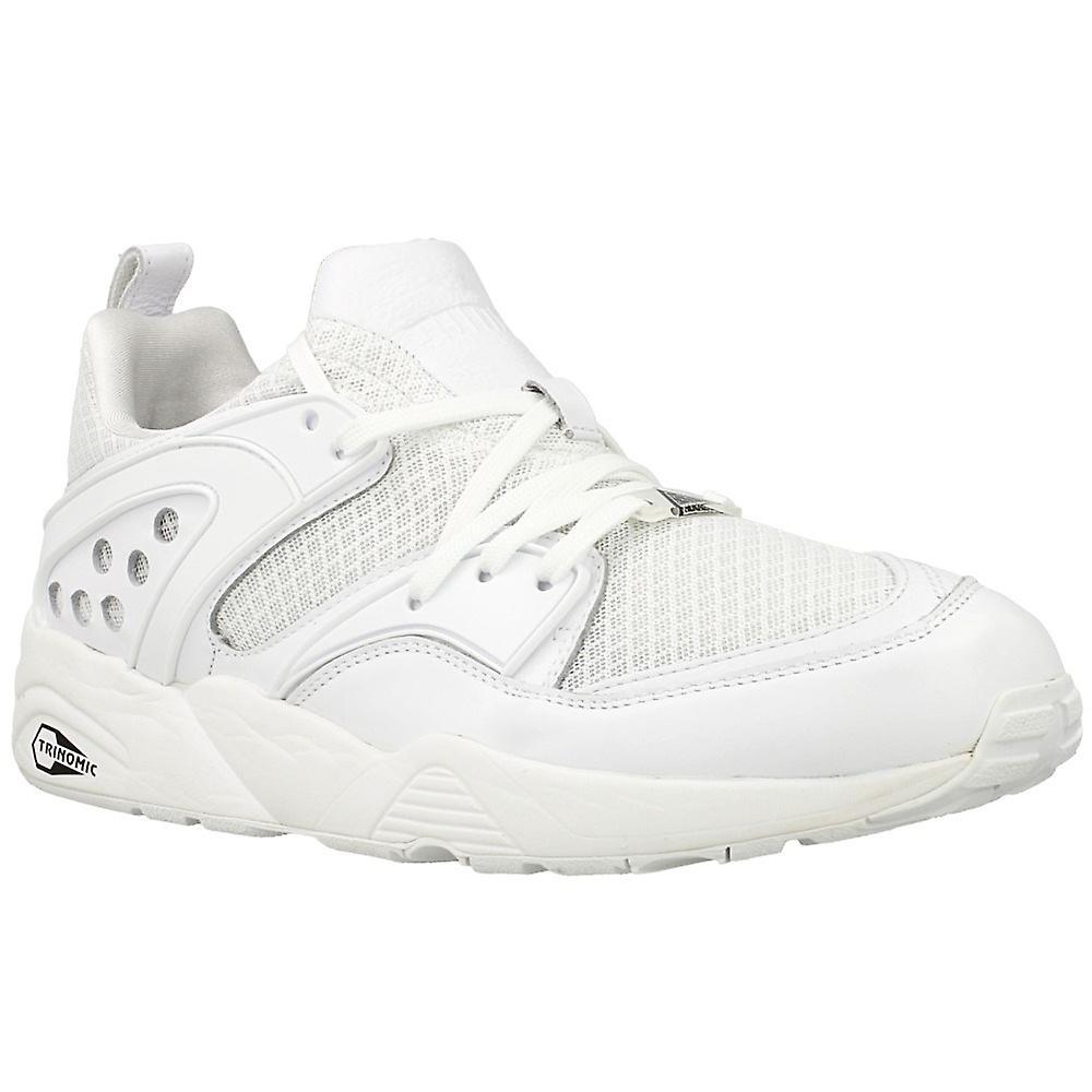 Puma fiammata di gloria Yin Yang 35968701 universale tutte le scarpe da uomo di anno