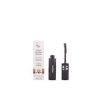 Sisley So Curl Mascara Deep Brown 10ml New Womens Make Up Sealed Boxed