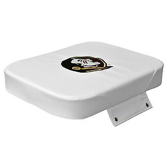 Florida State Seminoles 45 Qt Premium Cooler Cushion - White