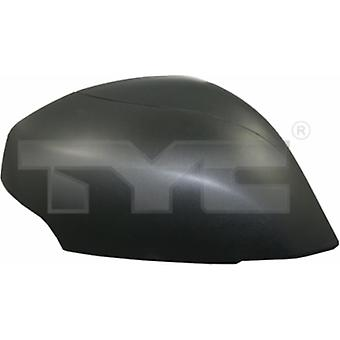 Right Mirror Cover (Primed) for Renault SCÉNIC 2009-2016