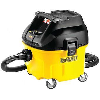 DeWALT DWV901L-GB L compacto de aspiración clase 240v