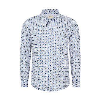 Fabio Giovanni Aliano Shirt - High Quality Lightweight Italian Poplin Cotton Shirt