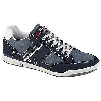 Route 21 Mens 7 Eyelet shoes