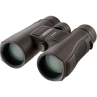 Eschenbach Adventure D 10x42 B active Binoculars 10 x 42 mm Brown