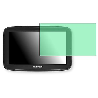 TomTom via 52 screen protector - Golebo view protective film protective film