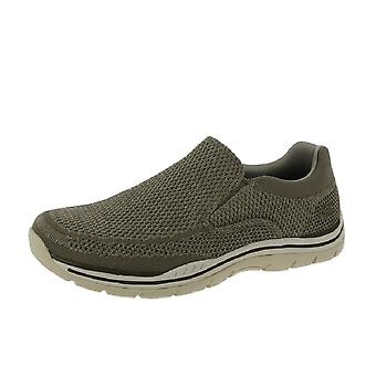 Skechers Mens 65086 Expected - Gomel Shoes