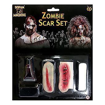 Zombie ar sæt