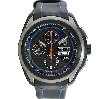 Luminox reloj Chrono titanium automático XCOR XU. 5261