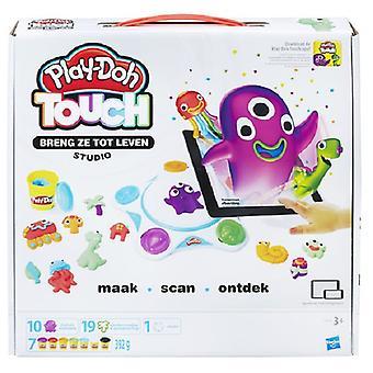 Hasbro Play-Doh bring-them-to-life-stud