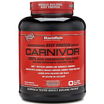 MuscleMeds Carnivor Fruit Punch (Sport , Muscle mass , Proteins)