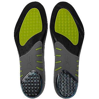 Karrimor Unisex Xlite A Cn sulor Silicon fötter tillbehör bära skor sko