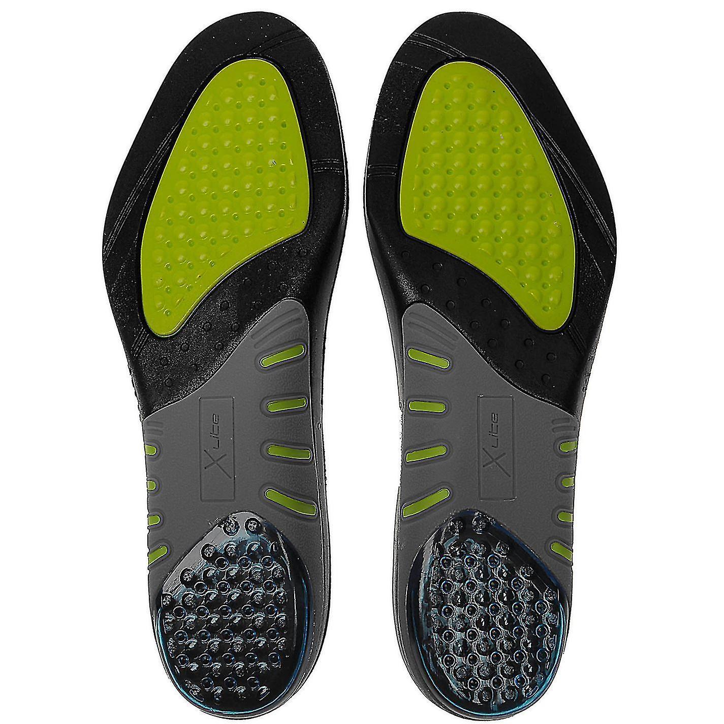 Chaussure Cn Porter Semelles Pieds Accessoire Unisexe Silicone Chaussures Karrimor Xlite A 1JKclF