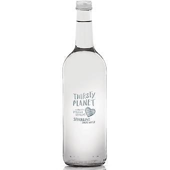 Durstige Planet Mineralwasser