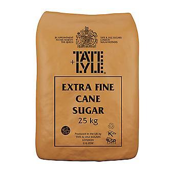 Tate & Lyle Extra feinen Kristallzucker