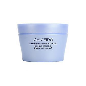 Shiseido intensivo trattamento capelli maschera 200ml