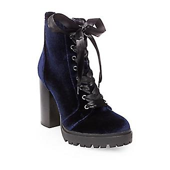 Steve Madden Womens Laurie Closed Toe Mid-Calf Fashion Boots