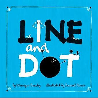 Line and Dot by Veronique Cauchy - 9781433828737 Book