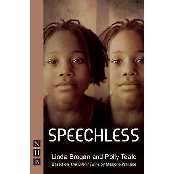 Mållös av Polly Teale - Linda Brogan - Marjorie Wallace - 9781848