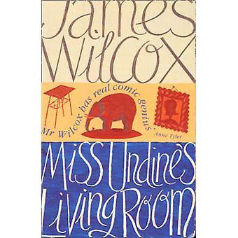ジェームズ ・ コックス - 9781857024272 本ミス ウンディーネのリビング ルーム