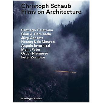 Christoph Schaub - Films on Architecture by Martin Walder - Christoph
