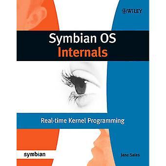 Symbian OS Internals - noyau temps réel, programmation par Jane ventes - 97