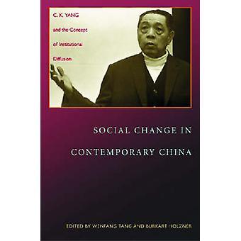 Changement social dans la Chine contemporaine - C. K. Yang et le Concept d'In