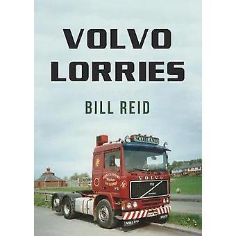 Volvo Lorries - 9781445667720 Book