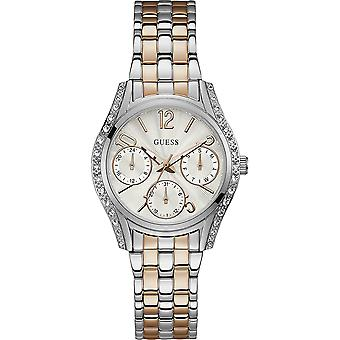 Guess ladies Watch Silver
